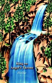 Cover of: King on Angel's Throne