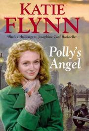 Cover of: Polly's angel