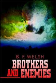 Cover of: Brothers and Enemies