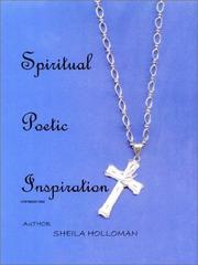 Cover of: Spiritual Poetic Inspiration