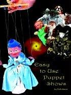Cover of: Easy to Use Puppet Shows