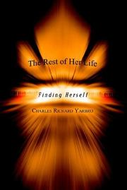 Cover of: The Rest of Her Life | Charles Richard Yarbro