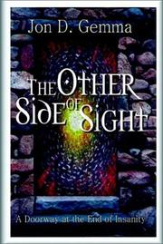 Cover of: The Other Side of Sight