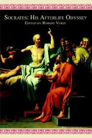 Cover of: Socrates