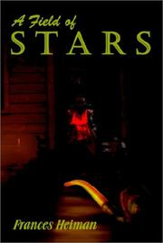 Cover of: A Field of Stars
