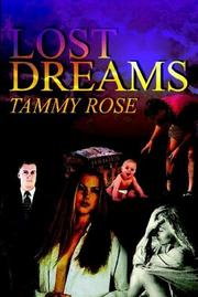 Cover of: Lost Dreams