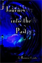 Cover of: Journey into the Past | Ronnie Conte