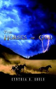 Cover of: The Horses of God