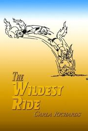 Cover of: The Wildest Ride