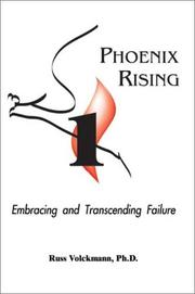 Cover of: 1 Phoenix Rising