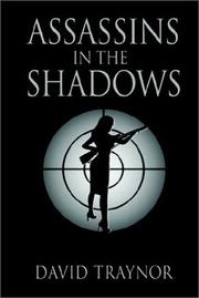 Cover of: Assassins in the Shadows