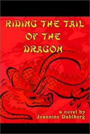 Cover of: Riding the Tail of the Dragon