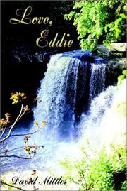 Cover of: Love, Eddie | David Mittler