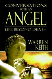 Cover of: Conversations With an Angel
