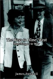 Cover of: The Keys to Nine-West