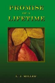 Cover of: Promise of a Lifetime