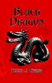 Cover of: Black Dragon