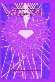 Cover of: Luminous Jewels of Love & Light | Richard Shiningthunder Francis