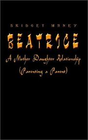 Cover of: Beatrice