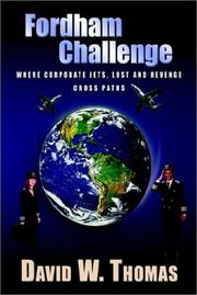 Cover of: Fordham Challenge