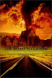 Cover of: The Road to Riches | Danny Veri