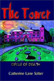 Cover of: The Tower | Catherine Lane Salter