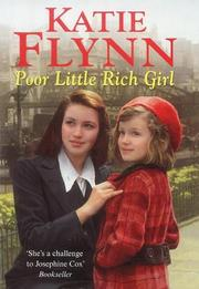 Cover of: Poor little rich girl