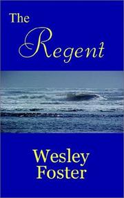 Cover of: The Regent