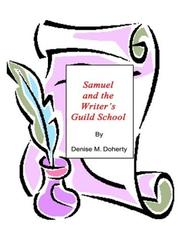 Cover of: Samuel and the Writer's Guild School
