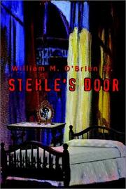 Cover of: Stehle