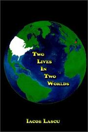 Cover of: Two Lives in Two Worlds