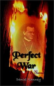 Cover of: Perfect War