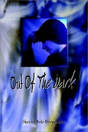 Cover of: Out of the Dark