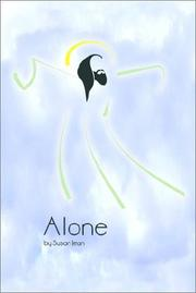 Cover of: Alone | Susan Jean