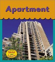 Cover of: Apartment (Home for Me)