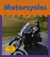Cover of: Motorcycles | Heather Miller