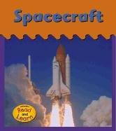 Cover of: Spacecraft | Heather Miller