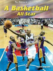 Cover of: A Basketball All-Star (Making of a Champion)