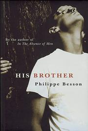 Cover of: His Brother