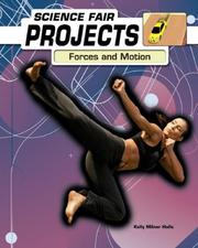 Cover of: Forces and Motion (Science Fair Projects)
