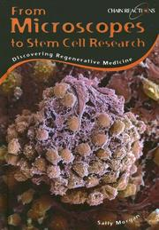 Cover of: From Microscopes to Stem Cell Research