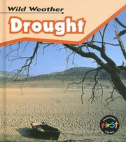 Cover of: Drought