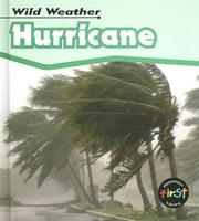Cover of: Hurricane