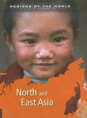 Cover of: North and East Asia (Regions of the World)
