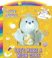 Wish Bear by