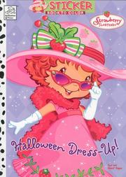 Cover of: Strawberry Shortcake |