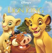 Cover of: Disney the Lion King | Dalmatian Press