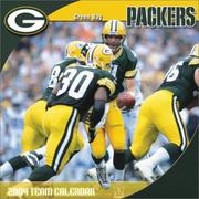 Cover of: Green Bay Packers 2004 16-month wall calendar