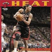 Cover of: Miami Heat 2004 16-month wall calendar