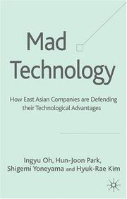 Cover of: Mad technology